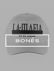 7b47e23d5 Boné La Mafia Star - Lamafia
